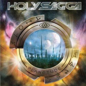 Holysaggaplanetude