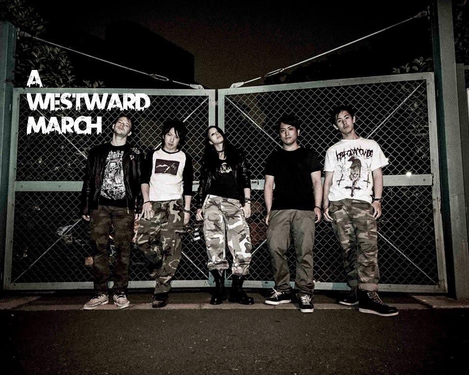 A_westward_march