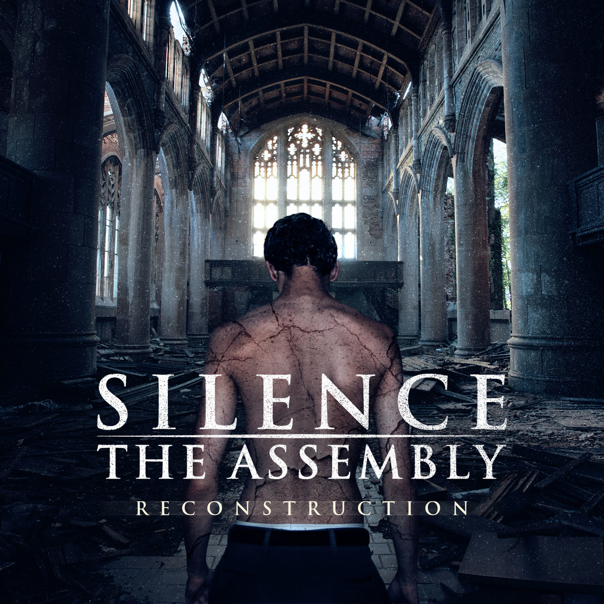Silence_the_assembly_reconstruction