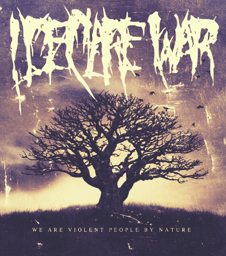 I_declare_war_we_are_violent_people